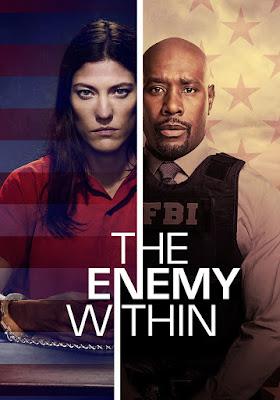 The Enemy Within (TV Series) S01 Custom HD Dual Latino 3DVD