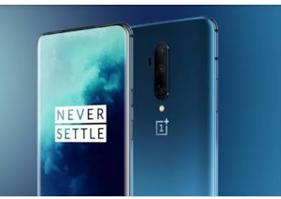 What is new in oneplus 7T pro see price and specifications.