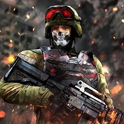 Commando Action : PVP Team Battle – Free Game v1.1.3 Ak Mod [Dinheiro Infinito]