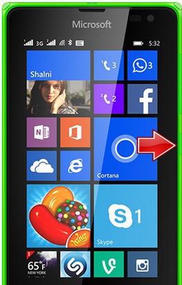 How to Hard Reset MICROSOFT Lumia 532 Dual SIM? | Instagram