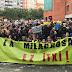 """LAB exige que no se cierre el colegio La Milagrosa y denuncia el """"negocio"""" de la Fundación Miranda"""