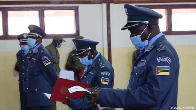 Moçambique | RENAMO acusa Governo de violar espírito de reintegração