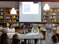 Sanja Nejašmić ravnateljica škole Postira slike otok Brač Online
