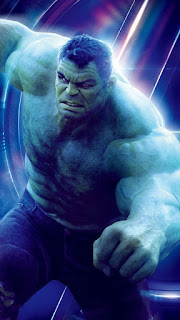 Wallpaper wa hulk HD