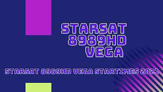 Mise a Jour Starsat 8989hd Vega