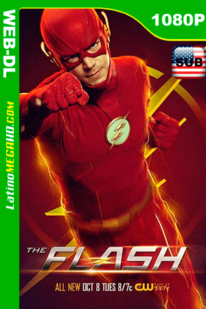 The Flash (TV Series) Temporada S06E01 (2019) Subtitulado HD WEB-DL 1080P ()