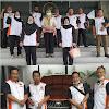 Persiapan Kongres, Pengurus Organisasi PPRKM Datangi Dubes RI