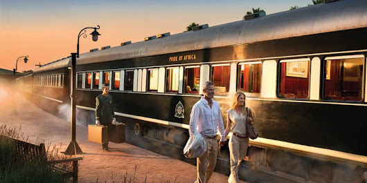 Most Luxurious Trains in the World         |          Travel Experience