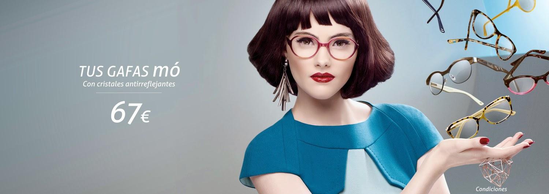 a46c232294 El Blog de Multiópticas TENA: Tus gafas mó, con cristales ...