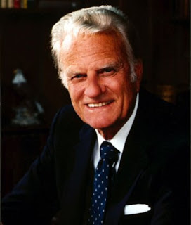 DAILY DEVOTIONAL BY BILLY GRAHAM
