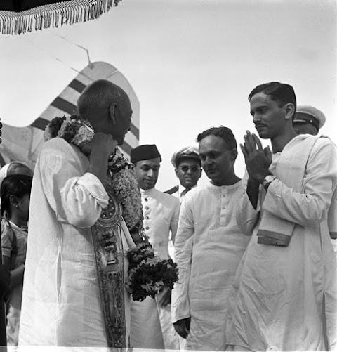 A Born Campaigner - Sardar Patel - Vallabhbhai Patel