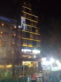 Expressia Inn Hotel