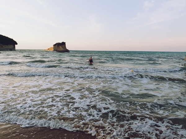 Melita-Corfu-plaja-impresii-am-fost-acolo
