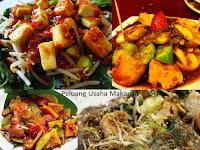 Jenis Peluang Usaha Makanan Yang Menguntungkan