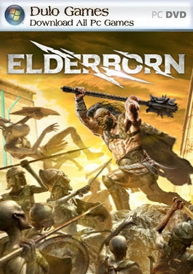 ELDERBORN Metal AF Edition PC Game Free Download