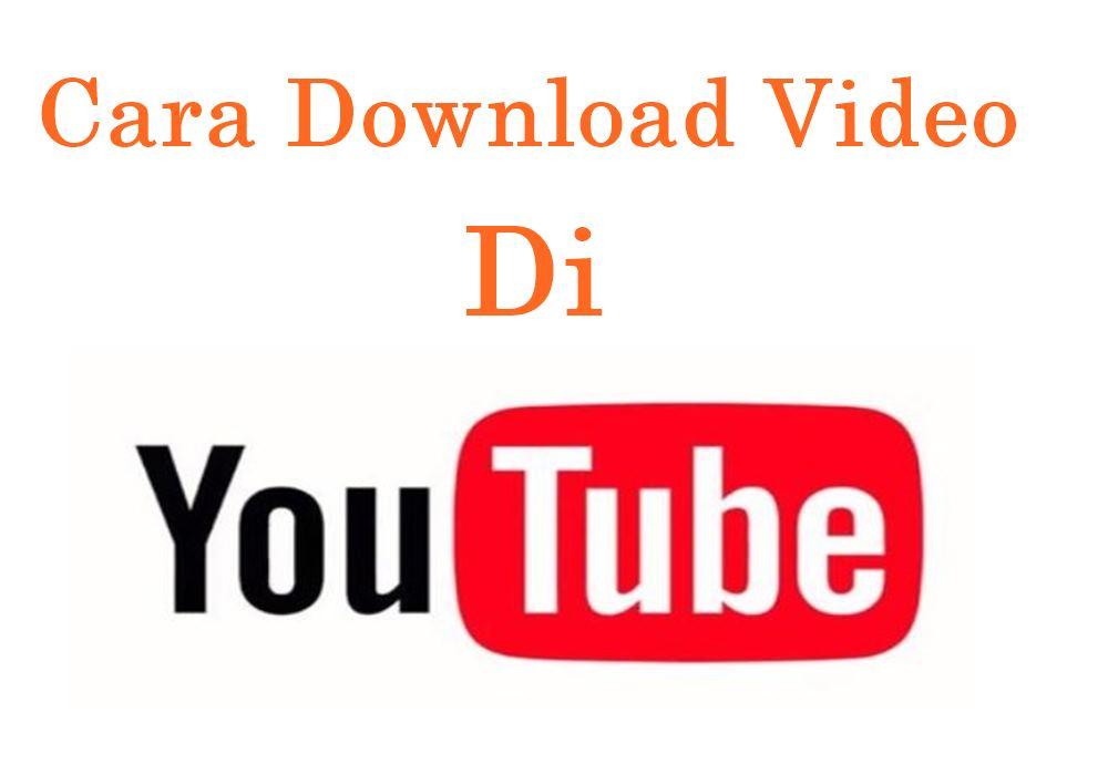 Cara Download Video Youtube Di HP Android Dan Laptop Tanpa Menggunakan Aplikasi Tambahan (Menggunakan Website)