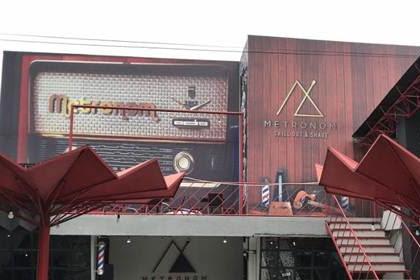 Lowongan Metronom Cafe Pekanbaru Februari 2019