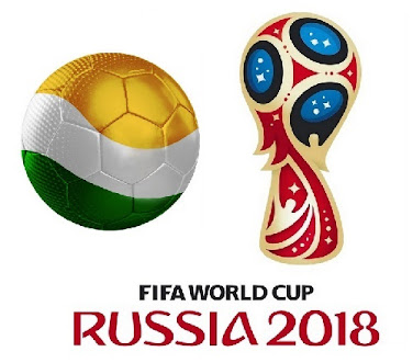 FIFA World Cup 2018 Qualifications