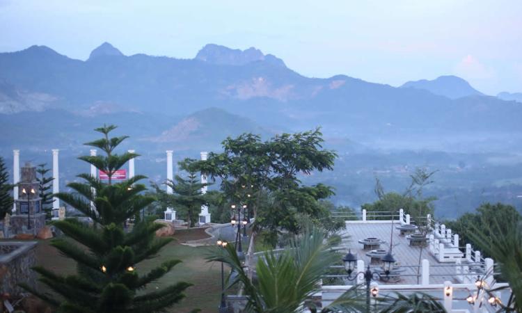 Hidden Valley Hills, Destinasi Wisata Kekinian di Purwakarta