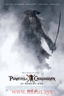 فيلم Pirates of the Caribbean 3 2007 مترجم