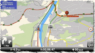 GPS بدون أنترنت