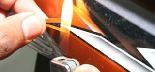 7 Cara Melepas Stiker di Motor, Mudah dan Cepat