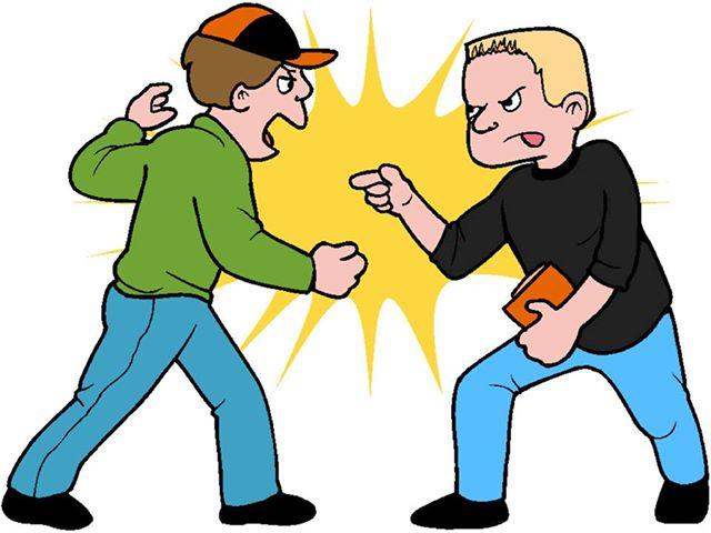 Có nên trả thù khi người khác gây xung đột với chúng ta?