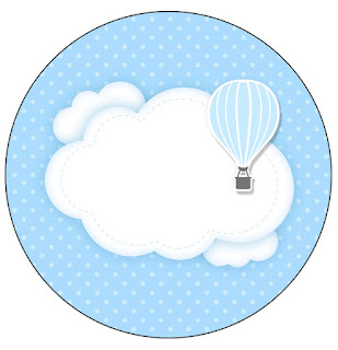Flying in Light Blue: Free Printable Cupcake Wrappers and Toppers.