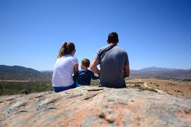 Road-Tripping Through South Africa's National Parks with a Toddler