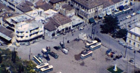 Έγχρωμο φιλμ γεμάτο νοσταλγία από το Ναύπλιο του 1967 (βίντεο)