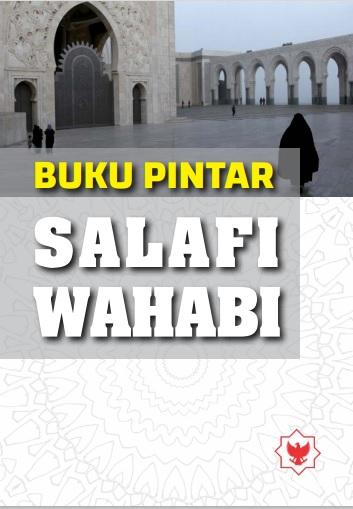 download buku pintar salafi wahabi pdf