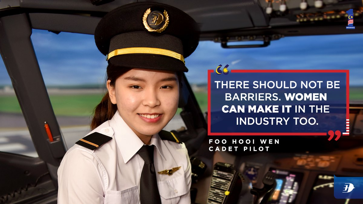 Fly Gosh: Malaysia Airlines Pilot Recruitment - Cadet Pilot Trainee
