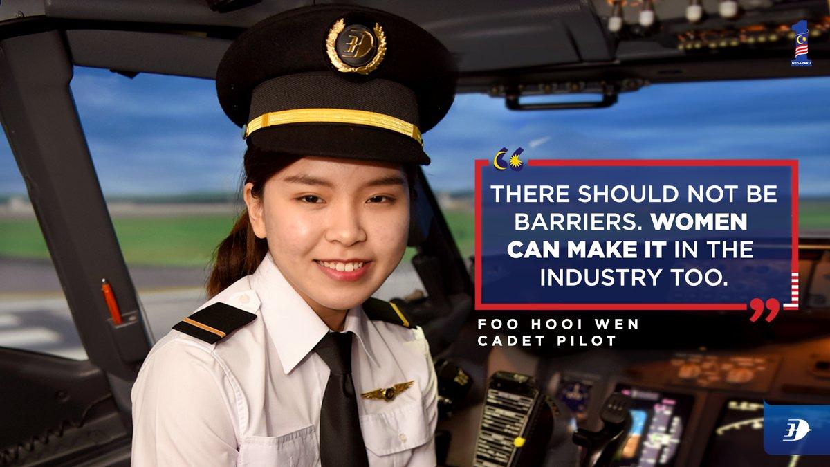Fly Gosh: Malaysia Airlines Pilot Recruitment - Cadet Pilot Trainee