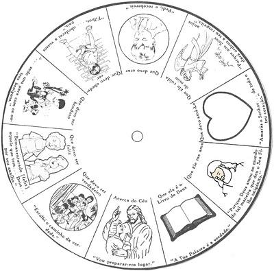 Crescer na Palavra: Atividades para sala de aula infantil