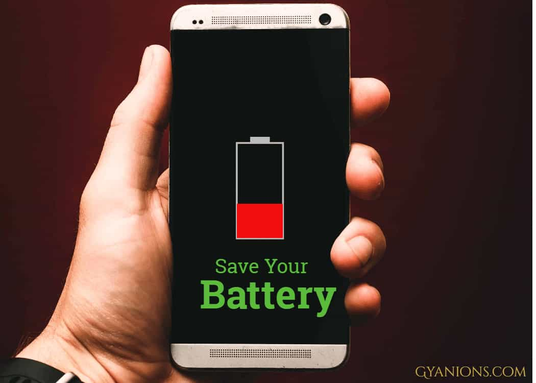 10+ Proved Ways To Make Your Android's Phone Battery More Durable (2019 Updated)
