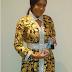 Actress, Chika Ike wins African award entrepreneurs
