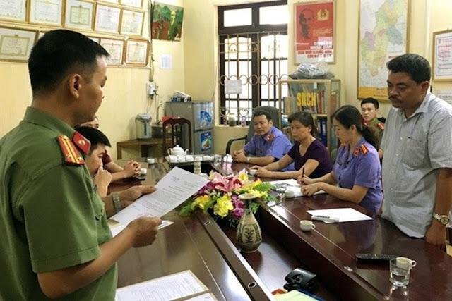 Gian lận thi cử ở Hà Giang không vì vụ lợi – Vậy thì vì cái gì?