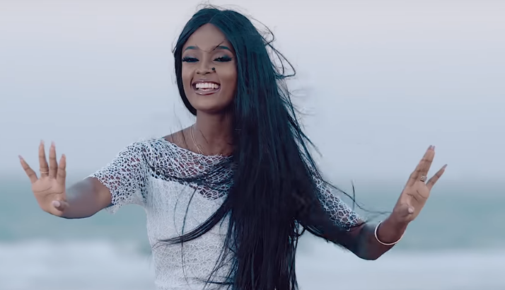 Vanessa Mdee – Vaishnav Jan To for Ghandi Jayanati