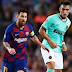 Lionel Messi Sudah Restui Lautaro Martinez ke Barcelona