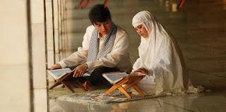 MARI MENGHIBUR DIRI DENGAN SURAH ASY-SYARH (94) DAN SURAH DUHA