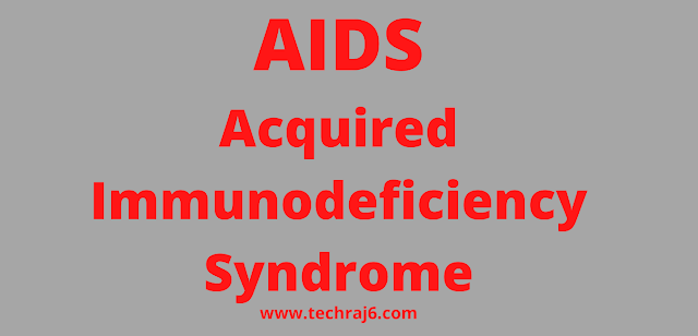 AIDS full form, What is the full form of AIDS