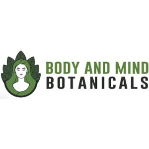 Body and Mind Botanicals Coupon Code, BodyAndMindBotanicals.com Promo Code