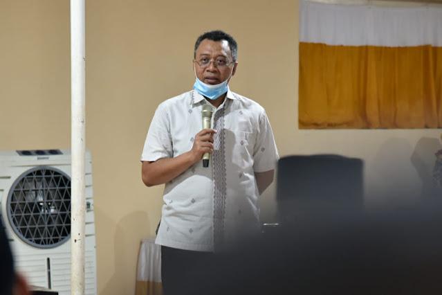 Gubernur NTB Sambut Baik Program OJK Untuk Pulihkan Ekonomi di Masa Pandemi