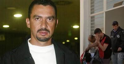 Reginaldo Rivelino Jandoso, Συνελήφθη για Κλοπή