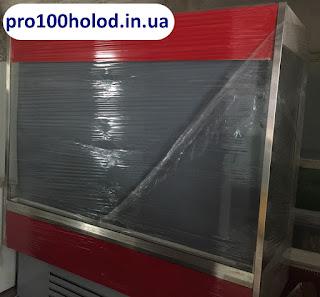 регал холодильный pro100holod.in.ua