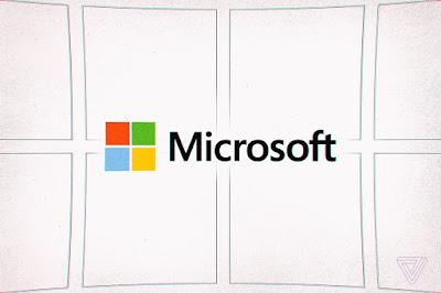براءة اختراع تكشف عن جهاز جديد من مايكروسوفت