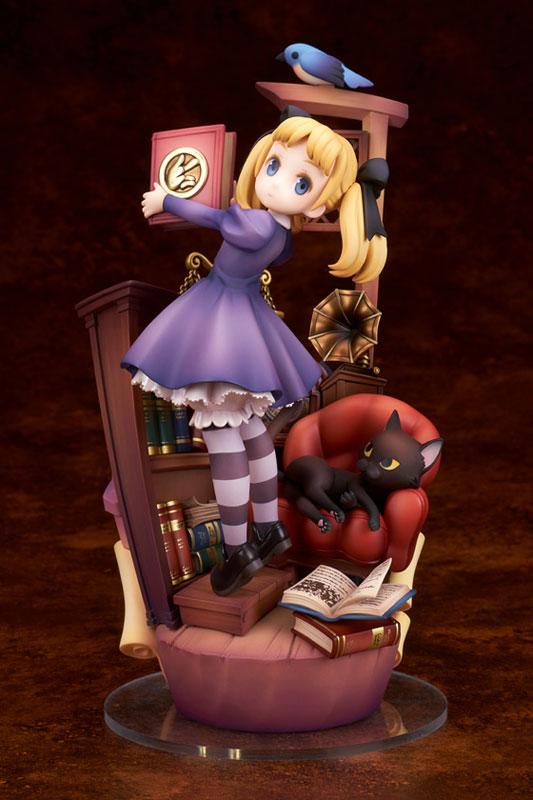 Alice de Odin Sphere: Leifdrasir, en una preciosa figura de ALTER.