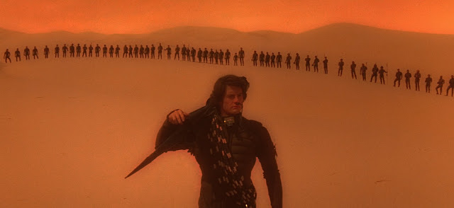 The Theology of Dune