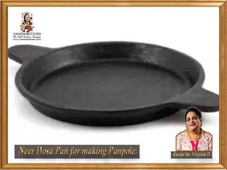 viaindiankitchen-recipe-panpole-tawa