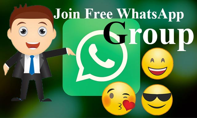 How To Join Whatsapp Group Links How to Join Share Latest